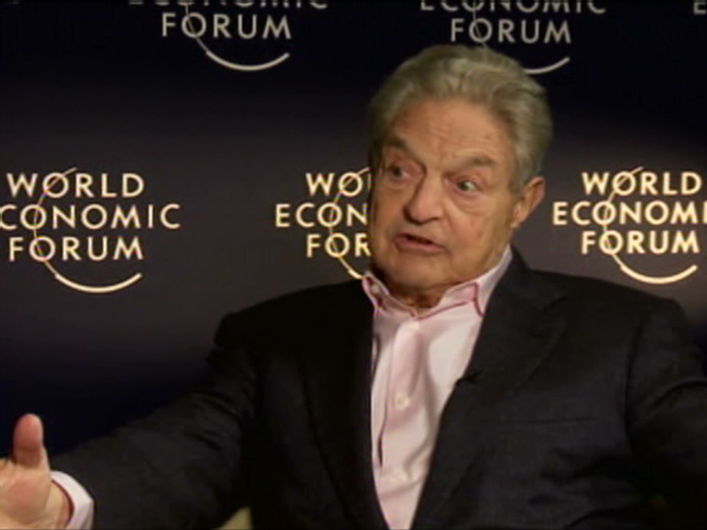george soros wiki. George Soros: Obama has lost
