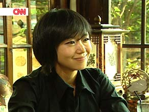 Jeon Do-yeon chats with Talk Asia's Anjali Rao.
