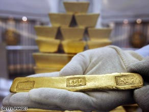 The price of gold is at historic highs, making new prospects very valuable.