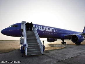 L'Avion was launched in January 2009 and employs 77 staff in Paris.
