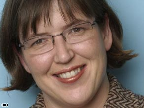 Jo Causon, Director, marketing and corporate affairs, Chartered Management Institute