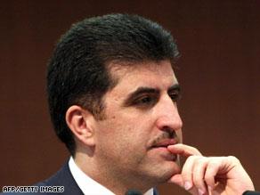 N. Barzani: Çözüm İçin Altından Bir Fırsat Doğdu