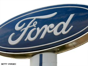 Ford is selling a large chunk of its stake in Mazda to raise some much-needed cash.