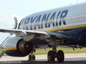 Ryanair claims the deal will create 1,000 jobs.