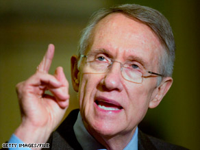 "Sen. Harry Reid says polygamous sects have ""wrongly cloaked themselves in the trappings of religion."""