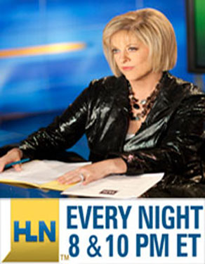 Nancy Grace Blog
