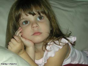 Casey Anthony, 22, is accused of killing Caylee. Investigators say her alibi didn't check out.