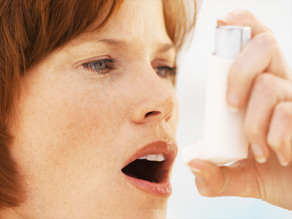Doctors advise avoiding triggers of asthma symptoms, using your medicine, and knowing your symptoms.