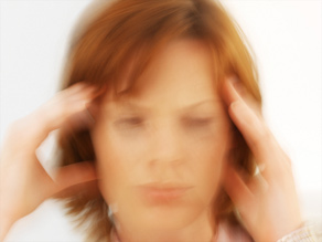 A study finds that women who had migraines with auras were more likely to suffer stroke.