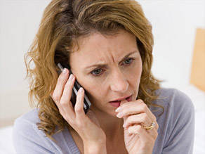 Panic attacks are associated with greater risk of heart-related problems in postmenopausal women.