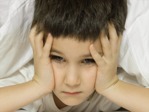 Certain regions of the brain are delayed in development by three years for youth with ADHD.