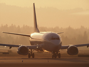 Passengers can suffer achiness,  lightheadedness and shortness of breath on planes.