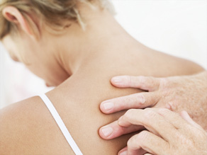 Pain in the neck and back may go away on it's own without expensive treatments.