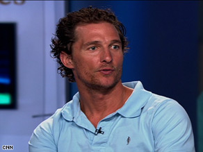 Camila Alves, left, and McConaughey spent about 60 hours in the hospital as Alves gave birth to their son.