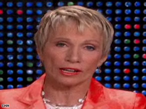 Barbara Corcoran says homeowners have ways of getting mortgage companies to pay attention to them.
