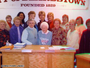 The Beardstown Ladies club says it's been business as usual for the investment group.