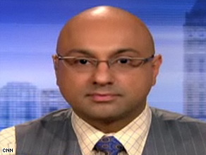 Ali Velshi responds to CNN viewers' questions about personal finance on &quot;The Help Line with Ali Velshi.&quot;