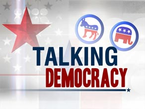 CNN Student News: Talking Democracy Questions