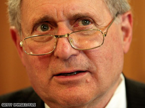 Sen. Carl Levin says officials damaged intelligence gathering by approving harsh interrogation techniques.