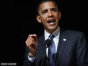 Sen. Barack Obama says he'll go to Iraq and Afghanistan before November.