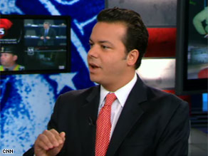 Author John Avlon says independent voters are the fastest-growing segment of the American electorate.