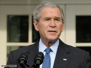"President Bush says Thursday that he has ""no illusions"" about the North Korean regime."