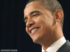 Sen. Barack Obama is expected to visit several world leaders over the next few weeks.
