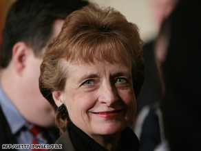 Former White House Counsel Harriet Miers is not immune from congressional subpoenas, a judge ruled Thursday.