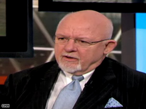 Ed Rollins says the key question in Denver is: Will Hillary Clinton's supporters fall in line behind Barack Obama?