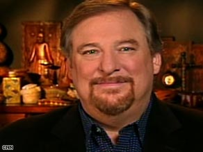Rick Warren will be hosting the civil forum on the presidency