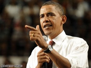 Sen. Barack Obama has a big event scheduled Saturday. Will his No. 2 man (or woman) be by his side?