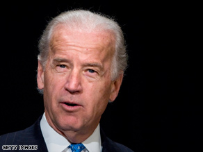 Sources tell CNN Biden is Obama's pick.