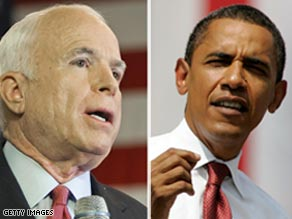 Barack Obama announced Saturday that Joe Biden will be his running mate.