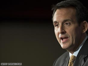 Minnesota Gov. Tim Pawlenty suggested in a radio interview that he will not be McCain's VP pick.