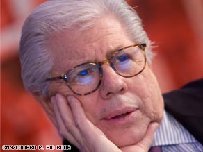 Carl Bernstein says Republicans returned to old themes, including patriotism, to attack Democrats.