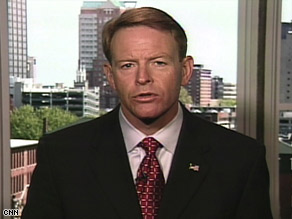 Tony Perkins of the Family Research Council says evangelicals are closely watching the McCain campaign.