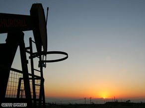 A report says government officials accepted gifts from oil and gas company employees.