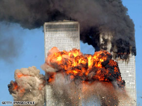Sixty percent of Americans thought a terrorist attack was likely after the first anniversary of 9/11.