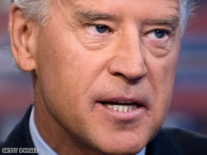 Biden is having trouble grabbing the spotlight since Palin was tapped for the GOP ticket.