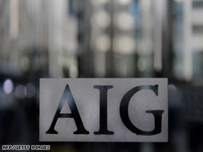 Some lawmakers complained Wednesday they didn't know a bailout of AIG was in the works.