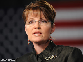 Alaska Gov. Sarah Palin is being investigated for the possibly improper firing of a state official.