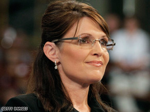 A former Alaskan lawmaker says it seems unlikely that Gov. Sarah Palin was unaware of Wasilla's policy.