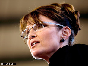 Alaska Gov. Sarah Palin lashed out at Sen. Barack Obama's  ties to controversial figure William Ayers.