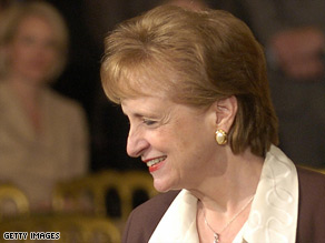 A three-judge federal panel ruled in favor of former White House Counsel Harriet Miers on Monday.