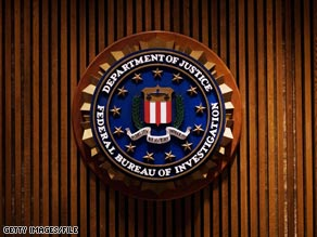 The RAND Corporation said one option would be for domestic intelligence to operate under the FBI.