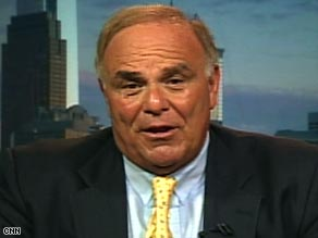 Gov. Ed Rendell says he wants to deliver Pennsylvania for Democrat Barack Obama.