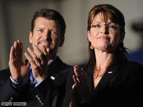 Gov. Sarah Palin and her husband, Todd, are both to give depositions in the case.