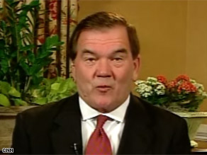 Former Pennsylvania Gov. Tom Ridge told CNN on Tuesday that the Republican ticket can win in his state.