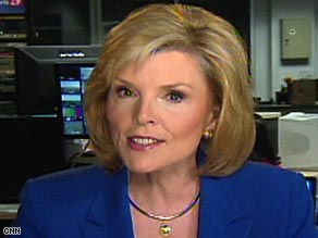 WFTV-TV anchor Barbara West tells Larry King  she was doing her job as a reporter when she interviewed Sen. Joe Biden.