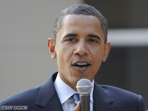 Sen. Barack Obama aired a 30-minute campaign ad Wednesday night.